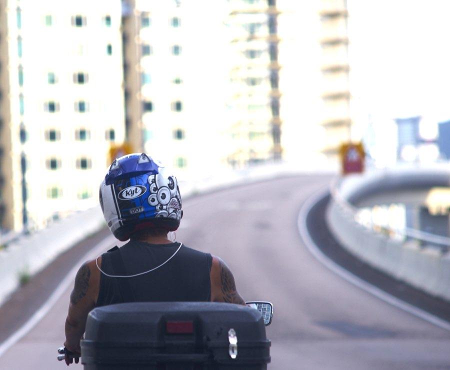 road of development